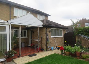 Thumbnail 1 bed bungalow to rent in Goodwood Road, Bretton, Peterborough