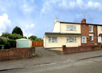 Thumbnail 2 bed end terrace house for sale in Enville Road, Kinver
