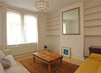 Thumbnail 2 bedroom flat to rent in Bassano Street, East Dulwich, London