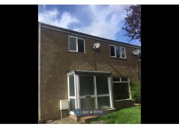 Thumbnail 3 bed terraced house to rent in York Road, Stevenage