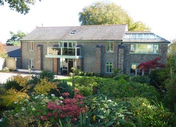 Thumbnail 4 bed barn conversion for sale in Llanddaniel, Sir Ynys Mon, Anglesey