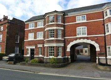 Thumbnail 2 bedroom flat to rent in Town Street, Duffield, Belper
