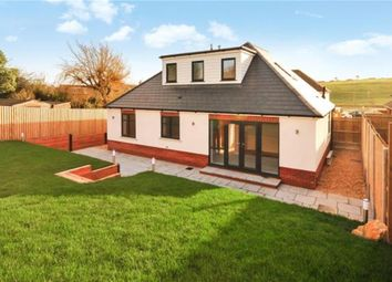 Thumbnail 4 bed bungalow for sale in Littlemoor Road, Preston, Weymouth