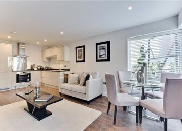 Thumbnail 1 bed flat for sale in Baker Street, Weybridge, Surrey