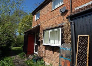 Thumbnail 2 bed property to rent in Riverside Road, St Albans