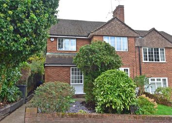 Thumbnail 2 bed maisonette to rent in Kelvedon Close, Kingston Upon Thames