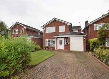 Thumbnail 4 bed property for sale in Orston Crescent, Spital, Wirral