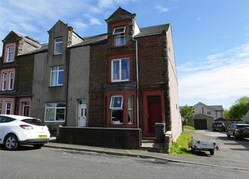 Thumbnail 4 bed end terrace house for sale in 7 Church Street, Frizington, Cumbria