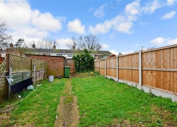 Thumbnail 4 bed town house for sale in Roselaine, Basildon, Essex