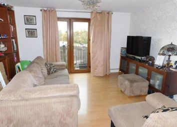 Thumbnail 2 bed flat for sale in Haysoms Close, Romford