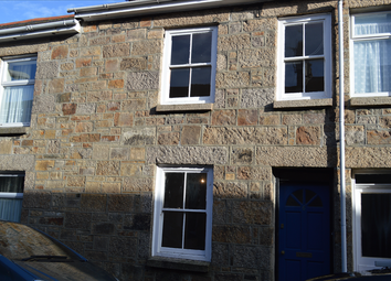 Thumbnail 2 bed terraced house for sale in Saint Dominic Street, Penzance, Cornwall United Kingdom