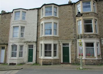 Thumbnail 3 bedroom property to rent in Green Street, Morecambe