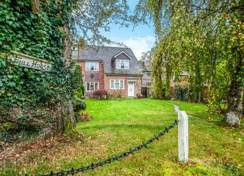 Thumbnail 3 bed semi-detached house for sale in Ley Hill, Chesham