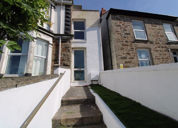 Thumbnail 2 bed end terrace house to rent in Barncoose Terrace, Illogan Highway, Redruth