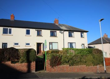 Thumbnail 3 bed terraced house for sale in Howling Lane, Alnwick