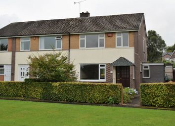 Thumbnail 3 bedroom semi-detached house to rent in Little Corby Road, Little Corby, Carlisle