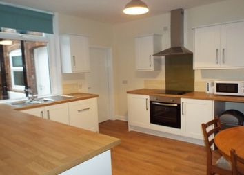 Thumbnail 1 bed property to rent in Edleston Road, Crewe