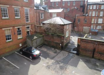 Thumbnail 1 bed flat for sale in Priory Street, Dudley