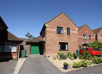 Thumbnail 3 bed detached house for sale in Brewer Mead, Chippenham, Wiltshire