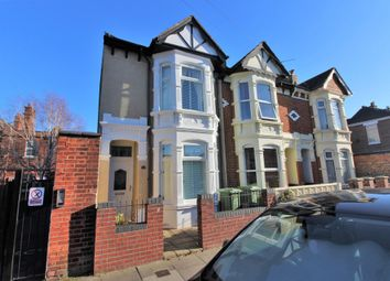 Thumbnail 3 bedroom end terrace house for sale in Crofton Road, Portsmouth