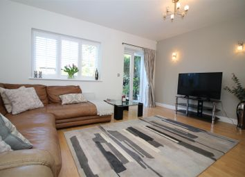 3 bed town house for sale in Blackthorn Close, Gedling Village, Nottingham NG4