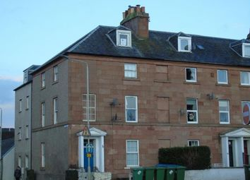 Thumbnail 1 bed flat to rent in Telford Street, Inverness