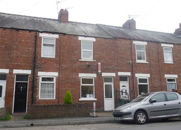 Thumbnail 1 bedroom maisonette for sale in Railway View, Dringhouses, York