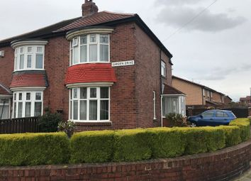 Thumbnail 2 bed terraced house for sale in Tharsis Road, Hebburn