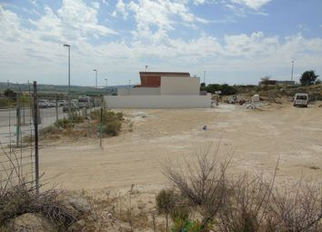 Thumbnail Land for sale in Benijofar, Alicante, Spain
