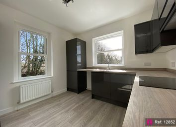 Thumbnail 1 bed flat for sale in Telegraph Road, Walmer, Deal