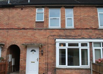 Thumbnail 3 bed terraced house to rent in Martin Road, Wellington, Telford