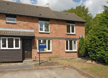 Thumbnail 2 bedroom semi-detached house to rent in Ruskin Close, Basingstoke