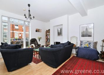 Thumbnail 1 bed flat to rent in Crouch Hill, Crouch End, London
