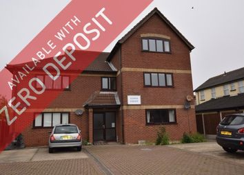 Thumbnail 1 bedroom property to rent in Seaholme Road, Mablethorpe