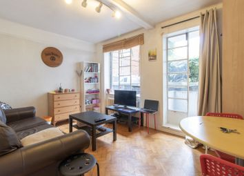 Thumbnail 1 bed flat to rent in Shepherds Bush Road, Shepherds Bush / Hammersmith