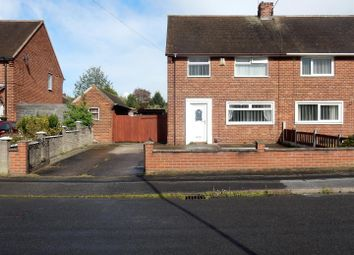 Thumbnail 3 bed property for sale in Waverley Place, Worksop