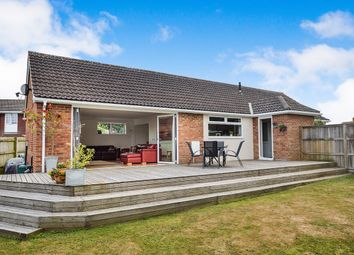 Thumbnail 3 bed bungalow for sale in Courtland Avenue, Whitfield, Dover