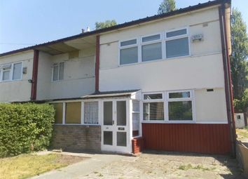 Thumbnail 3 bedroom semi-detached house to rent in Minehead Avenue, Withington, Manchester, Greater Manchester