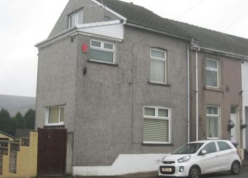 Thumbnail Detached house for sale in Golynos Place, Albert Road, Talywain, Pontypool