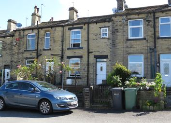 Thumbnail 1 bedroom terraced house for sale in Red Lane, Farsley, Pudsey