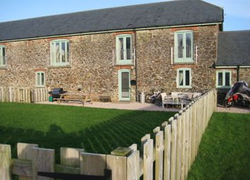 Thumbnail 3 bed barn conversion to rent in Manor Farm, North Huish, South Brent