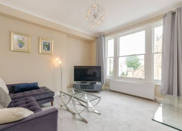 Barons Court, Barons Court, London W14. 2 bed flat