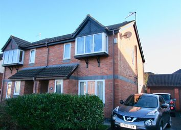 Thumbnail 3 bed semi-detached house for sale in Lune Drive, Morecambe