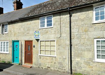 Thumbnail 2 bed cottage for sale in 89 St James Street, Shaftesbury, Dorset