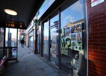 Thumbnail Retail premises to let in Tottenham Lane, London