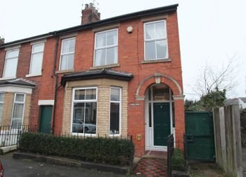 Thumbnail 5 bed terraced house for sale in Cholmley Street, Hull