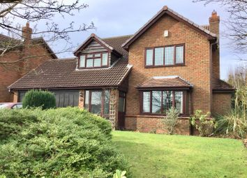 4 bed detached house for sale in Powell Road, Priorslee TF2