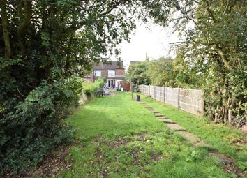 Thumbnail 3 bedroom semi-detached house for sale in Ville Road, Scunthorpe