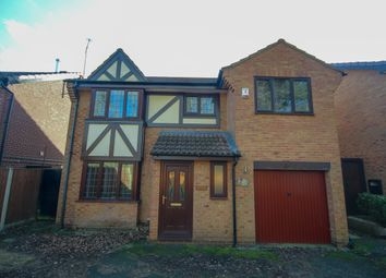 Thumbnail 5 bed detached house for sale in Summer Wood Court, Derby