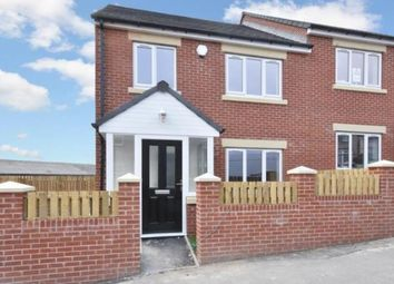 Thumbnail 3 bed semi-detached house for sale in Holywell Development, Holywell Road, Sheffield